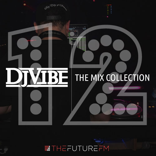 Episode #12: The Mix Collection Podcast Series