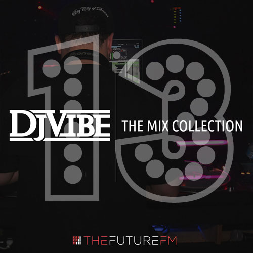 Episode #13: The Mix Collection Podcast Series