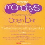 Star Room Mondays 2005
