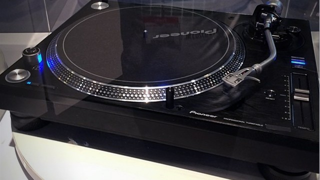 Turntables Won't Die: Pioneer's Secret Turntable Project Revealed