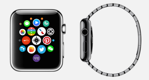 5 Ways The Apple Watch May Help DJs