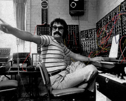 Synth God: A Giorgio Moroder Primer