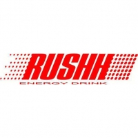 Rushh Energy Drink