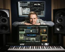 Legendary Producer/DJ Armin van Buuren on the Power of UAD Plug-Ins