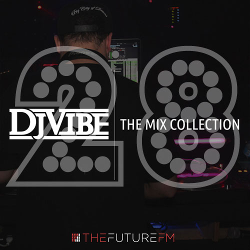Episode #28: The Mix Collection Podcast Series