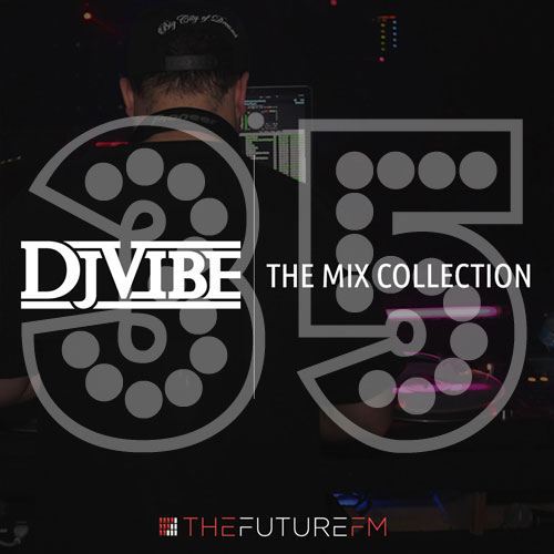 Episode #35: The Mix Collection Podcast Series