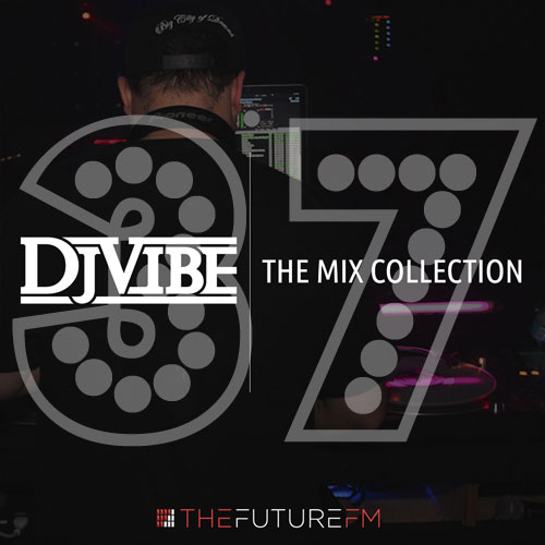 Episode #37: The Mix Collection Podcast Series