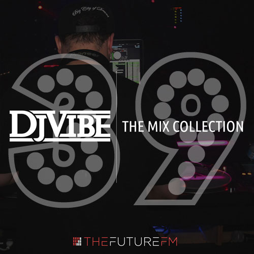 Episode #39: The Mix Collection Podcast Series