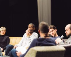 Overcoming Creative Blocks with Matthew Herbert, Young Guru, Phoebe Kiddo and James Holden