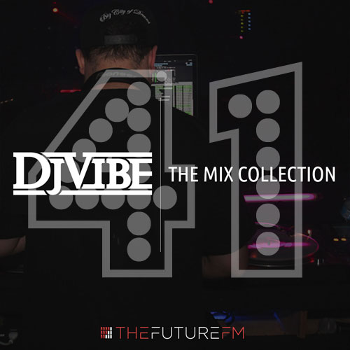 Episode #41: The Mix Collection Podcast Series