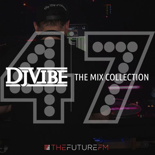 Episode #47: The Mix Collection Podcast Series