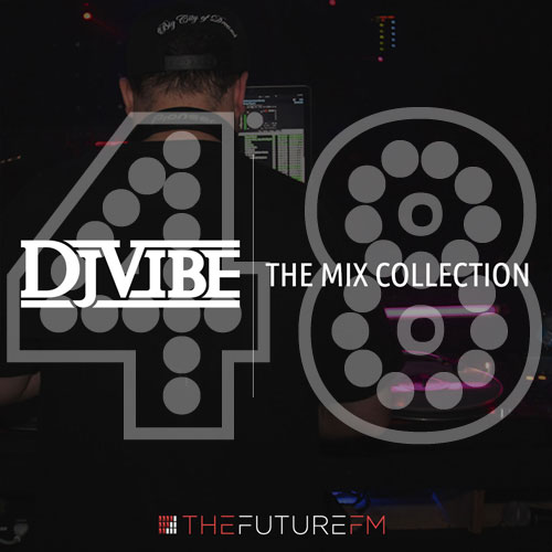 Episode #48: The Mix Collection Podcast Series